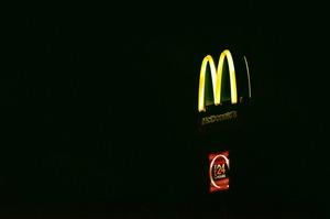 McDonald's має намір вивести на ринок України бургери з рослинного м'яса