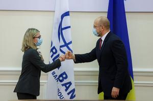 Україна та СБ уклали дві угоди на загальну суму $411 млн