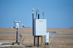 На Рівненщині вперше встановлять сучасний пост моніторингу повітря