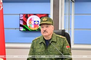 Лукашенко закупить в Росії зброї на $1 млрд, щоб «обороняти» кордон з боку України