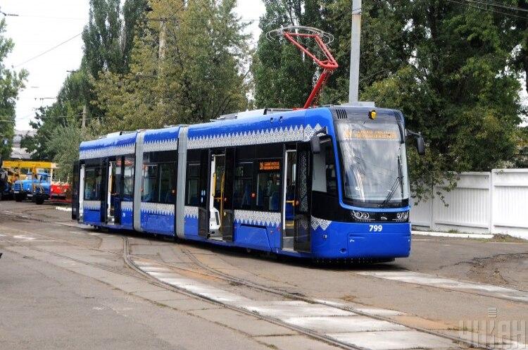 У додатку «Київ цифровий» з'явиться можливість відслідковувати рух транспорту