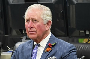 Росіянин, який вклав гроші у фонд принца Чарльза, виявився судимим за відмивання грошей