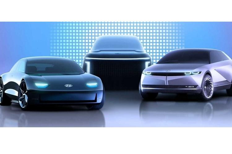 Hyundai створить водневі версії для всіх своїх автомобілів до 2028 року