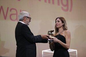 Підсумки Венеціанського кінофестивалю: серед переможців більше жінок