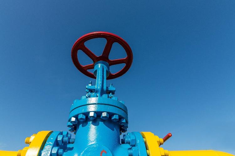 100 сезонов украинского газа