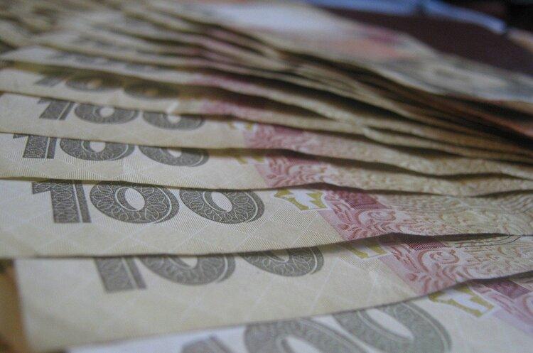 Дефіцит держбюджету-2022 може скоротитися на 24%