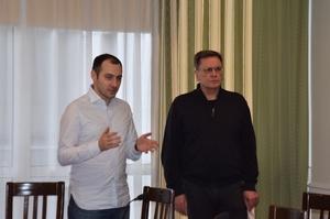 Кабмін призначив нового голову «Укравтодору»