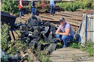 СБУ викрила нову схему «Укрзалізниці», яка могла призвести до аварій поїздів