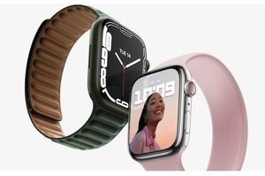 Apple представила новий розумний годинник Watch Series 7 з несподіваним дизайном