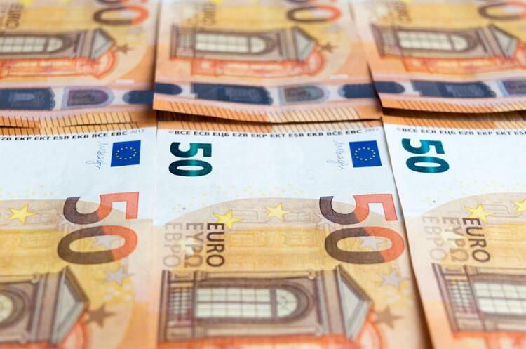 Європейська комісія ухвалила рішення про виділення Україні 600 млн євро