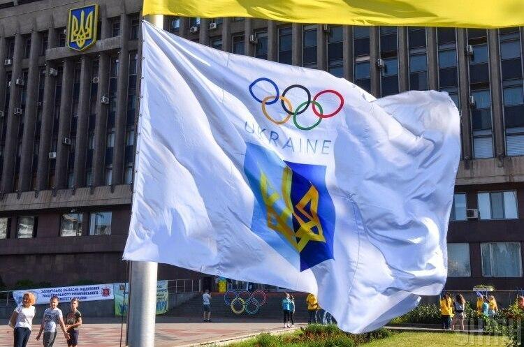 До Олімпіади не були допущені три спортсмени через мале фінансування НАДЦ – глава ФЛАУ