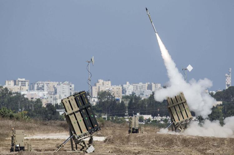 Україна може отримати від США систему протиракетної оборони «Залізний купол»