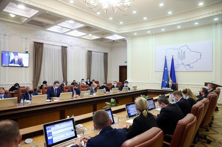 «Бюджет модернізації» від уряду Шмигаля: що в нього закладено