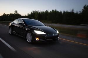 Попит на електрокари складає лише трохи більше одного відсотка від загального попиту на онлайн-ринку автомобілів - дослідження