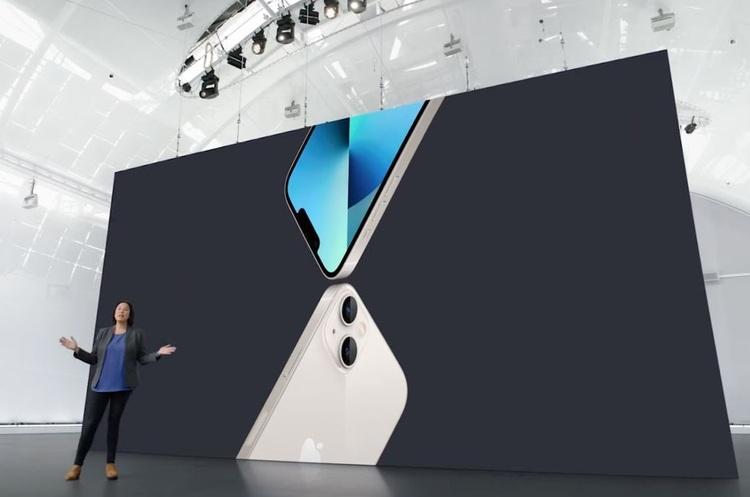 «Новинки не надто проривні»: акції Apple традиційно впали після презентації