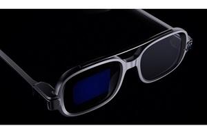 «Самостійний розумний термінал»: Xiaomi представила концепт розумних окулярів (ВІДЕО)