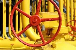Ціни на газ у Європі обвалилися нижче $780/1000 куб м