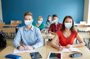 Пандемічні підсумки: чи готова українська освіта до «чорних лебедів»