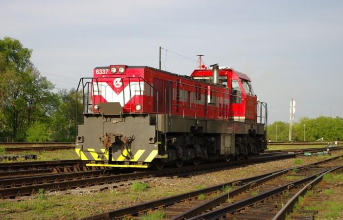 Литовська компанія планує здавати в оренду локомотиви в Україні