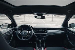 Skoda у вересні призупинить виробництво авто через дефіцит чипів