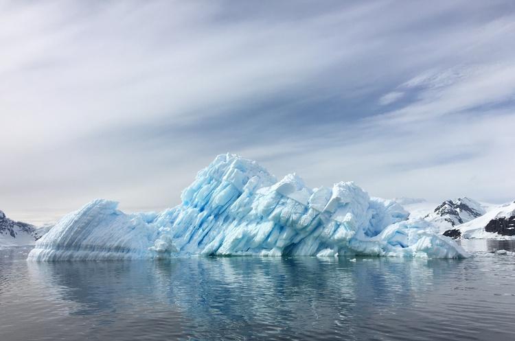 Coca-Cola установила оборудование для переработки пластика на украинской антарктической станции «Академик Вернадский»