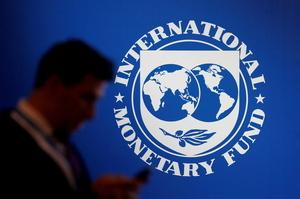 МВФ підтвердив віртуальний візит місії в Україну у вересні