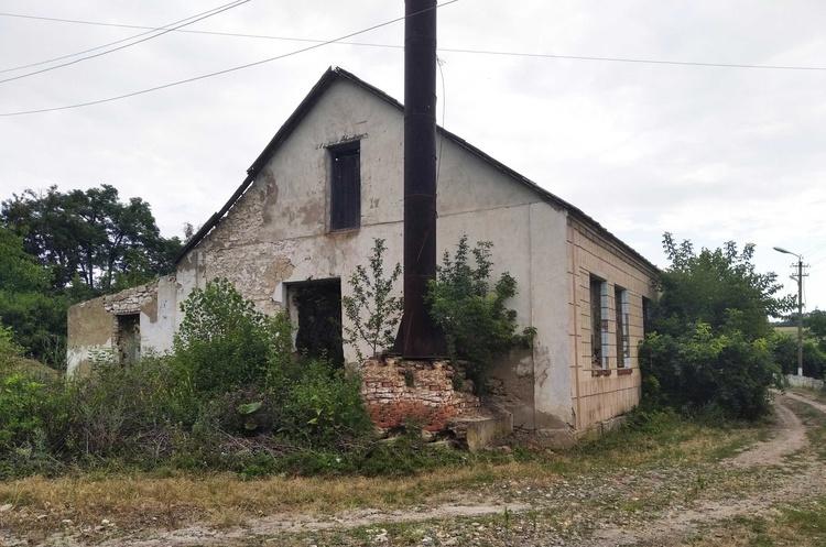 Фонд держмайна оголосив аукціон з приватизації частини будівлі у Вінницькій області