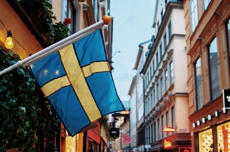 Швеція запропонує вакцину від коронавірусу дітям віком 12-15 років