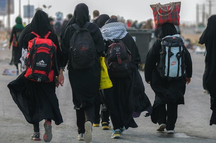 «Талібан» попросив жінок у Кабулі не виходити на роботу