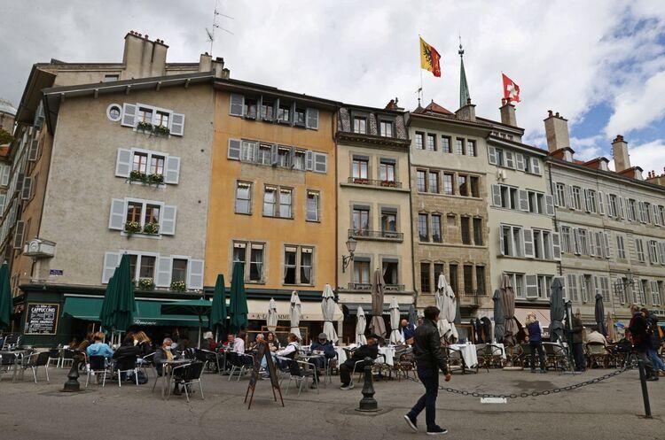 Швейцарія посилить вимоги для в'їзду іноземних туристів