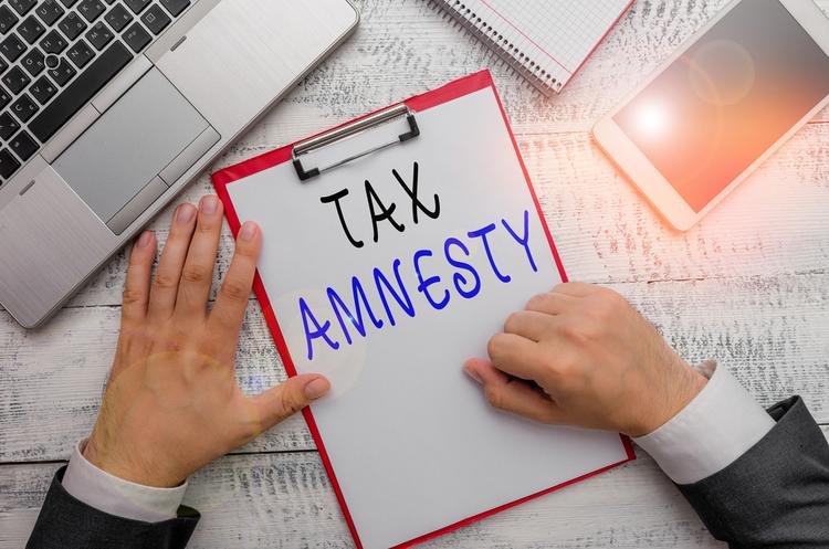 Краш-тест на олігарха: кому «світить» податкова амністія