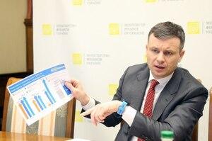Москва неспроможна нанести Україні шкоду через збройну агресію понад 0,2 в.п. ВВП – Мінфін