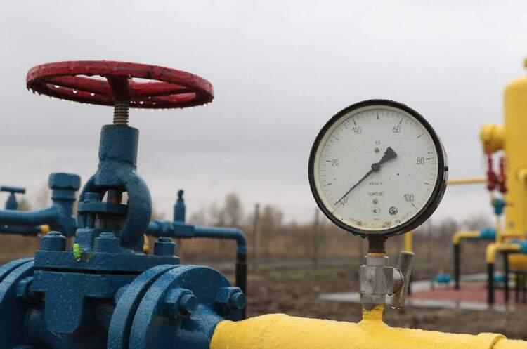 Нафтогаз України має сталу залежність від позикового капіталу – Мінфін