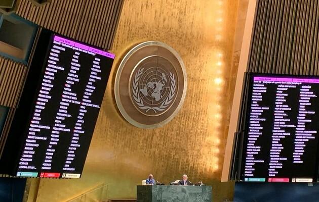 Польща анонсувала зустріч Дуди і Зеленського на Генасамблеї ООН