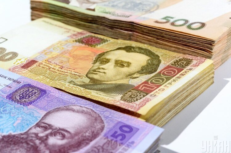 Фонд гарантування вкладів достроково погасив 2 млрд грн заборгованості перед Мінфіном