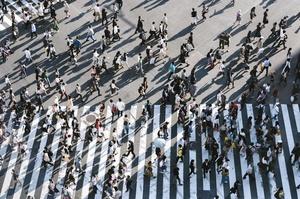 Мінцифри можливо залучить компанію Apple до проведення перепису населення України