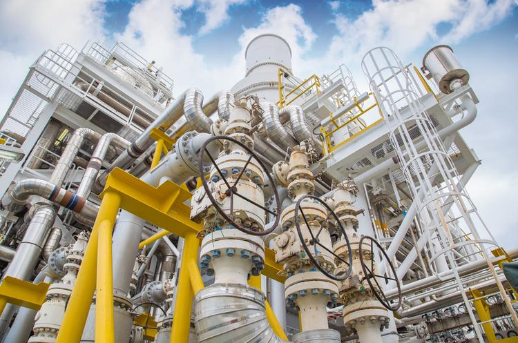 «Газпром» відмовився збільшувати транзит через Україну в жовтні