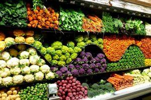 Україна різко збільшила експорт овочів до Білорусі