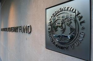 Місія МВФ почала роботу з Україною