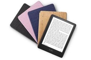 Amazon випустила електронні книги Kindle Paperwhite нового покоління