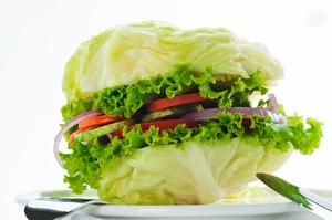 Бургер з грядки: чи переможе «рослинне м'ясо» у битві за споживача
