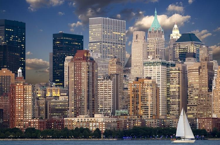 Google купує офісну будівлю на Манхеттені за $2,1 млрд