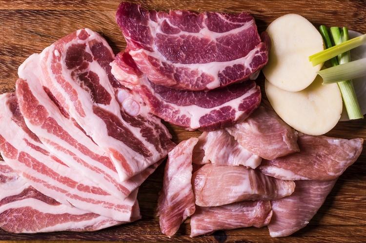 Ринкові сигнали вказують на формування дефіциту свинини – АСУ