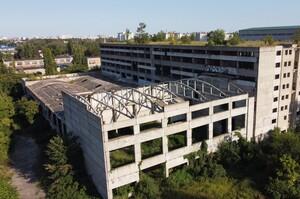 Фонд держмайна оголосив аукціон з приватизації двох недобудованих будівель у місті Одеса