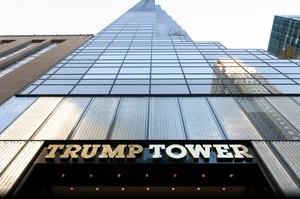 Трамп подав до суду на The New York Times і свою племінницю через розслідування про податкові махінації
