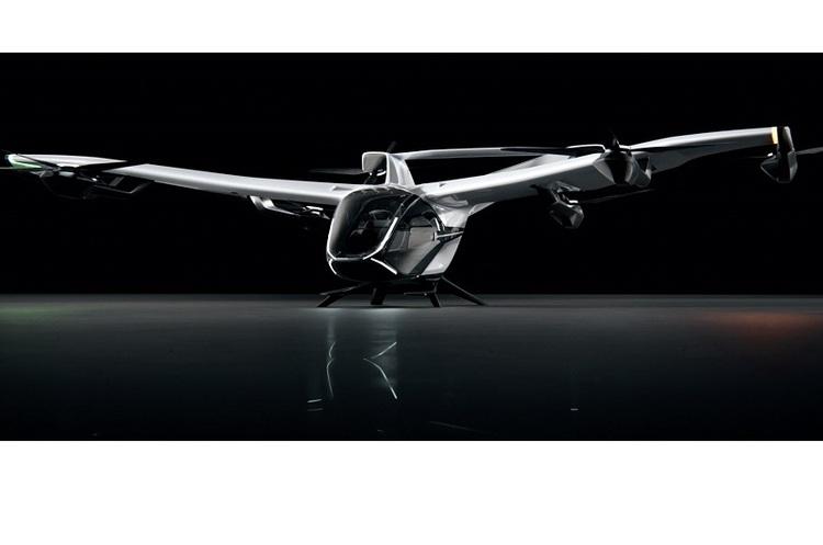Airbus розробляє безшумне аеротаксі для польотів над містом