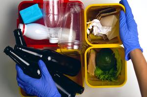 Без пищи в помойке: как перейти к ответственному питанию