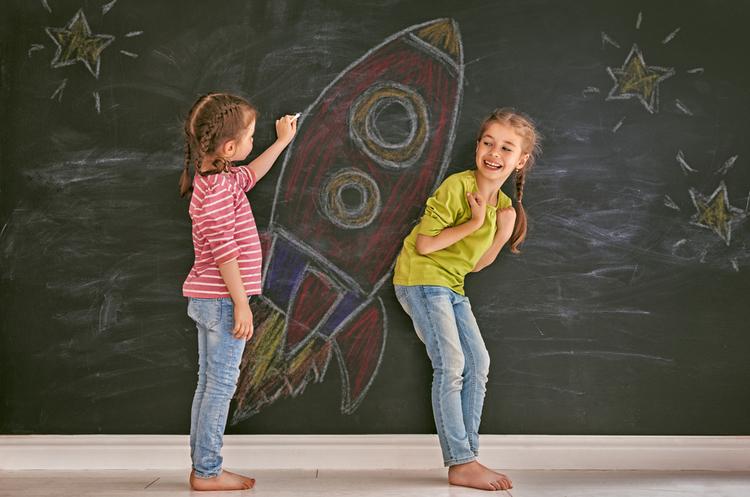 В Україні стартує онлайн-платформа для розвитку талантів у дітей