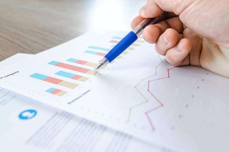 Дефлятор ВВП у II кварталі сягнув 26,4% - Держстат