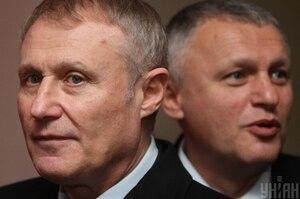 Суд відклав розгляд справи про повернення «ПриватБанку» 540 млн грн, сплачених сім'ї Суркісів